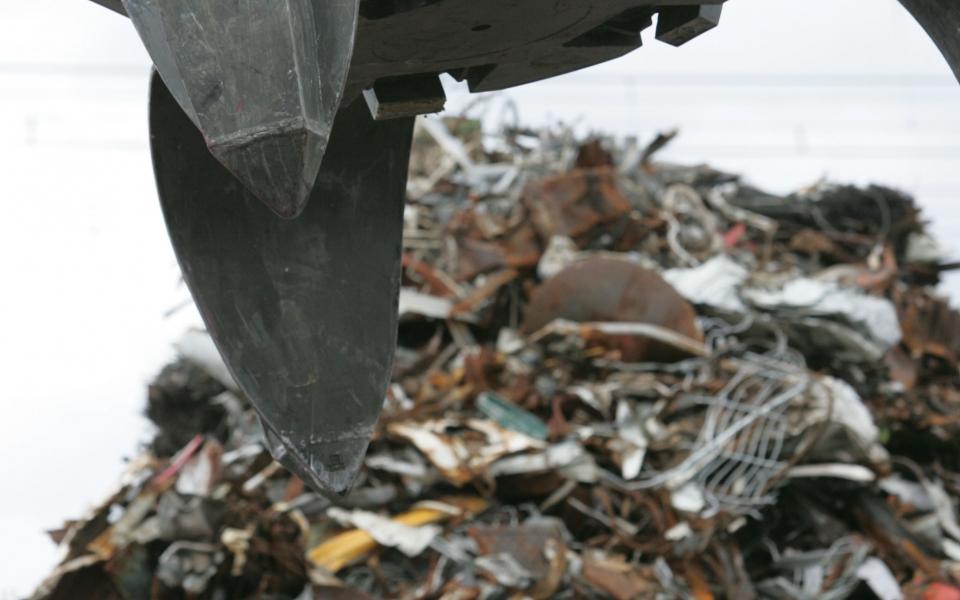Jura recyclage